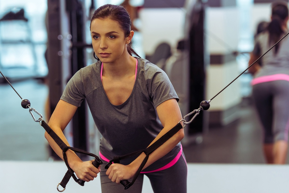 High-intensity exercise may influence appetite regulation ...
