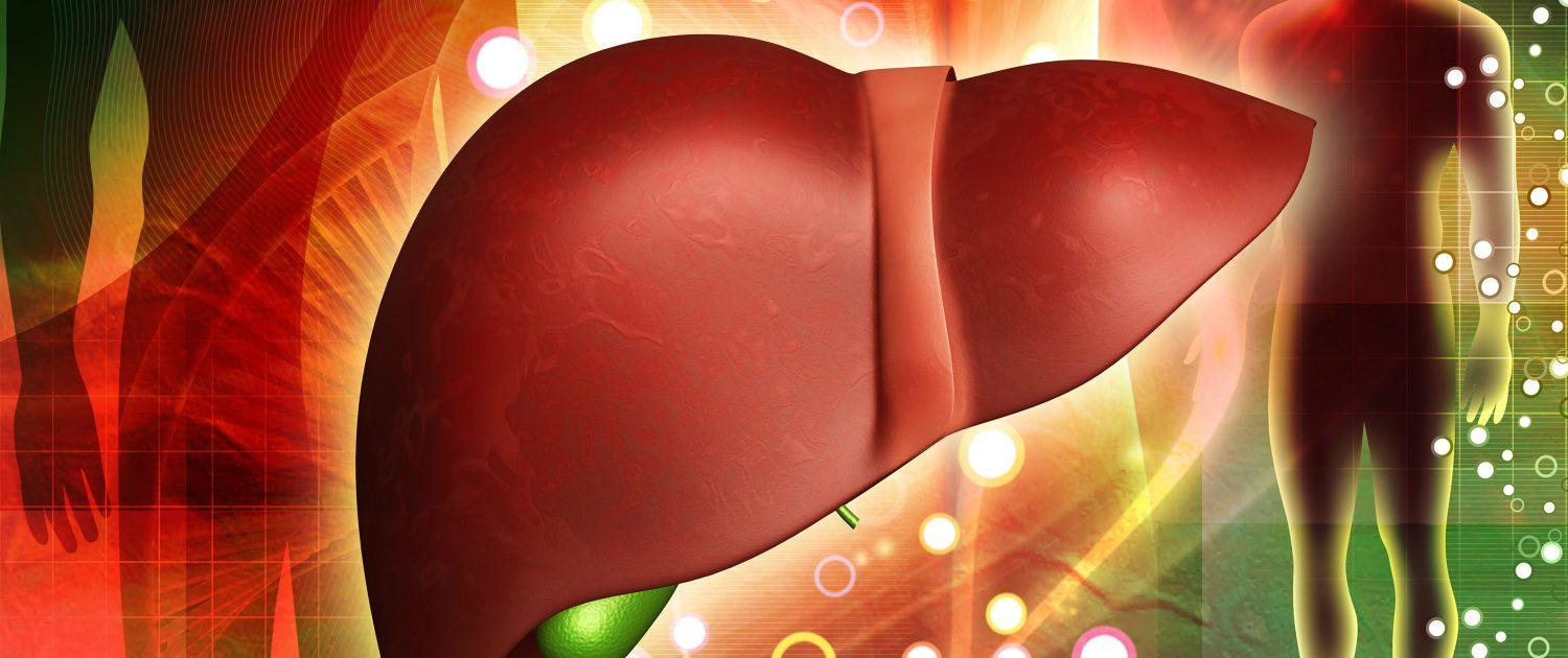 liver detoxification