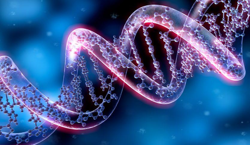 遺傳學基本課程- Ask The Scientists