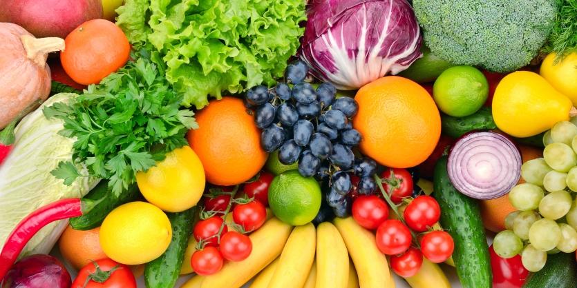 Recurra a los antioxidantes para protegerse de los daños de los ...
