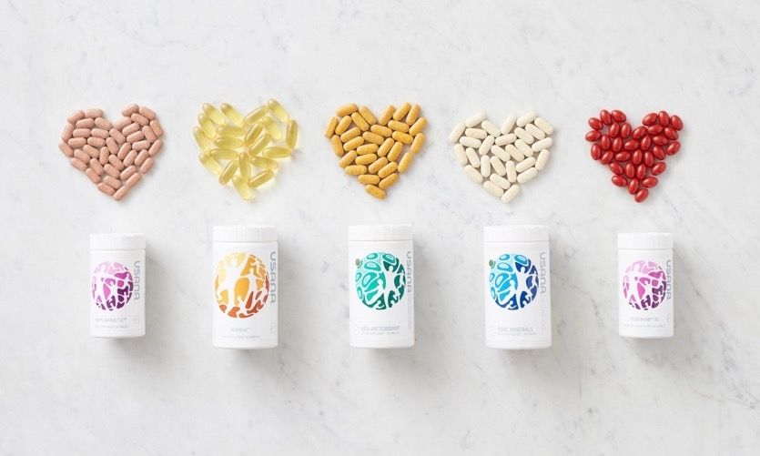 USANA® Products - Ask The Scientists