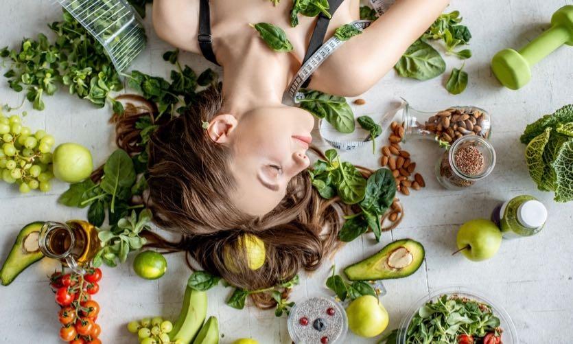 什么是健康饮食?如何根据科学来吃得健康- Ask The Scientists