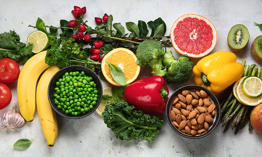 10 Micronutrients that Work the Hardest for Your Health - Ask The Scientists